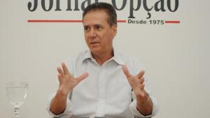Testemunha de Cunha, deputado goiano depõe sobre funcionamento da Câmara