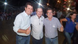 Prefeito de Porangatu deve ser candidato à reeleição pelo MDB de Daniel Vilela