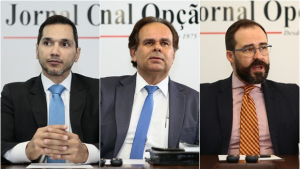 Reta final da campanha à presidência da OAB-GO é marcada por debates
