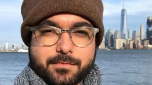 Jornalista de 27 anos morre de parada cardiorrespiratória