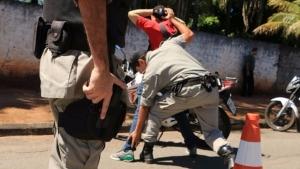 Governo de Goiás lança nesta 5ª-feira programa Mais Segurança