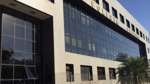 Sede da Polícia Federal em Goiânia amanhece alvejada