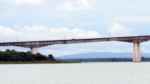 Interdição de ponte em Porto Nacional repercute na Assembleia