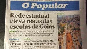 Grupo Zahran compra TV Anhanguera e rejeita O Popular