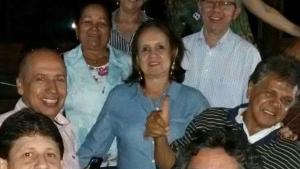 8º Grande Encontro dos Porangatuenses celebra amizade no Clube Ferreira Pacheco