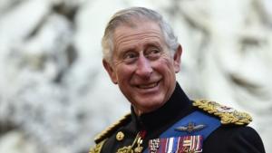 O príncipe Charles admite que testou positivo para o novo coronavírus. Ele tem 71 anos