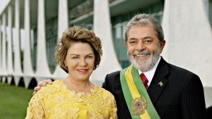 Ao tratar de Marisa Letícia, mulher de Lula, vale adotar uma posição de civilidade e respeito
