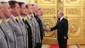 Plano russo para a Síria inclui retirada de forças do Irã do país