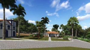 Justiça suspende construção do maior eco resort de Pirenópolis