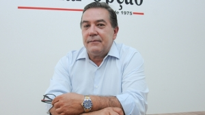 Ernani de Paula garante que desistiu de disputar mandato de deputado estadual