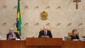 STF nega cinco ações que contestavam votação do impeachment