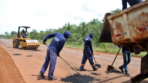 TO-020 é beneficiada por força-tarefa de recuperação de rodovias