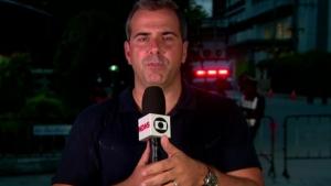Rodrigo Alvarez pede demissão da Globo e diz que vai escrever livros