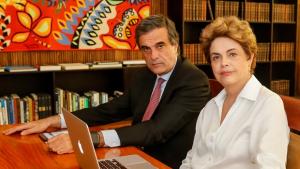 Defesa de Dilma Rousseff tem até esta quarta-feira para apresentar alegações finais