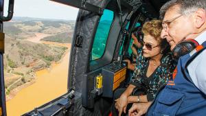 Dilma toma fôlego e tenta governar