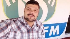 Polícia prende adolescentes suspeitos de matar radialista em Goiás