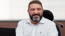 """Quatro candidatos devem disputar Prefeitura de Formosa. Os """"novos"""" são Brasil Júnior e Rafael Saad"""