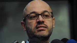 O registro de partido político do PT pode ser cancelado, postula procurador eleitoral