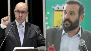 Renato de Castro pode apoiar Demóstenes a deputado federal
