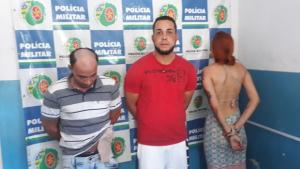 Polícia descobre plano de fuga e impede resgate de detento em Caldas Novas