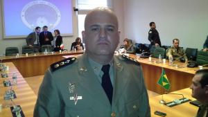 Promotor pode ter se equivocado em representação contra o militar Ricardo Rocha
