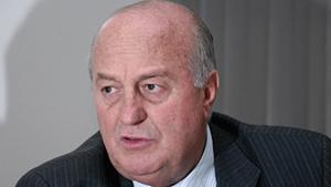 Ridoval Chiareloto deixa a presidência da AGR