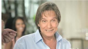 Biógrafo vai precisar de um analista para ajudá-lo a se livrar da obsessão com o cantor Roberto Carlos