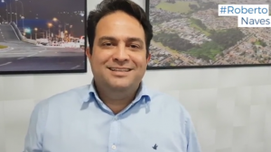 Naves anuncia ida de Bolsonaro a Anápolis para assinar contrato da Ferrovia Norte/Sul