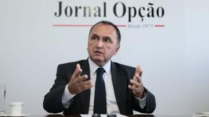 """""""Maior problema da segurança pública no País está da porta do presídio para dentro"""""""