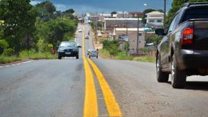 Governo entrega rodovia que diminui distância de Brasília às cidades de Corumbá e Pirenópolis