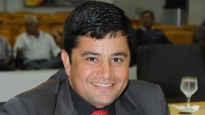 Estado de saúde do vereador de Palmas Rogério Freitas continua estável