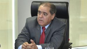 MDB de Daniel Vilela quer o passe de Rogério Troncoso