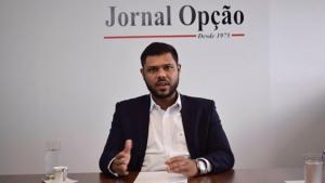Policarpo cobra mudança de postura do Paço em relação ao Legislativo