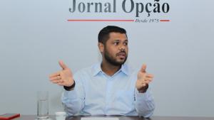 Ganha força a tese de Romário Policarpo no DEM e na vice de Iris