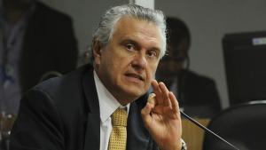 Listão dos mais cotados para o governo de Ronaldo Caiado