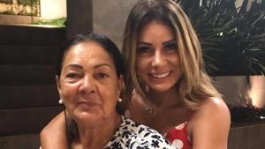 Ruth Lopes filia-se ao PP para disputar Prefeitura de Senador Canedo