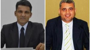 Presidente da Câmara de Ceres, Sérgio Ferreira (PP) apoia a pré-candidatura do tucano Cleidson Alves