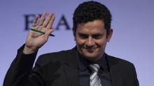 Datafolha: Sérgio Moro supera Bolsonaro e alcança aprovação de 53% dos brasileiros