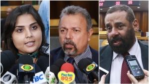 Vereadores se mobilizam contra decisão de Iris de demitir estagiários da prefeitura