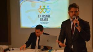 """Programa federal """"Em Frente Brasil' prepara nova etapa de ações em Goiânia"""