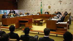 STF rejeita chapa avulsa e obriga Câmara a votar novamente comissão do impeachment