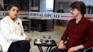 Vereadora critica PMB por apoiar Caiado e cobra representatividade feminina