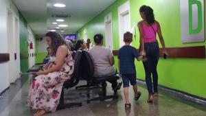 Saúde: Daniel Vilela diz que pretende manter Organizações Sociais em Goiás