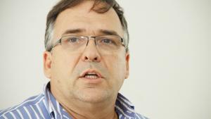 """Sobre possibilidade de concorrer à Prefeitura de Goiânia, Sandro Mabel diz: """"Já me aposentei na política"""""""