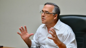 Sandro Mabel apresenta resultados de fórum econômico Brasil-França nesta sexta, 7