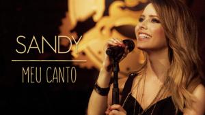 "Sandy apresenta ""Meu Canto"" na capital goiana"