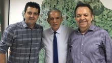 Janela partidária: Vereadores Tiãozinho Porto e Dr.Gian se filiam ao MDB