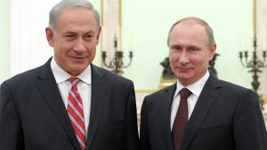 No Oriente Médio quem dá as cartas agora é a Rússia