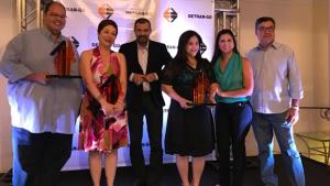 Prêmio Detran: Nova RBC conquista todos os prêmios no Radiojornalismo
