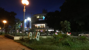 Falta de estrutura atrapalha visitantes de parques de Goiânia
